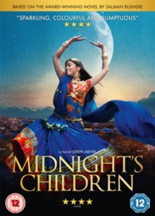 Midnight's Children, DVD  DVD