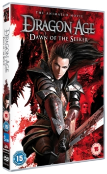 Dragon Age - Dawn of the Seeker, DVD  DVD