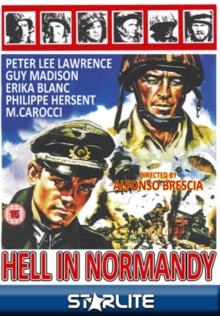 Hell in Normandy, DVD  DVD