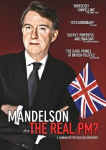 Mandelson - The Real PM?, DVD  DVD
