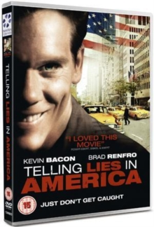 Telling Lies in America, DVD  DVD