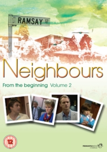 Neighbours: From the Beginning - Volume 2, DVD  DVD