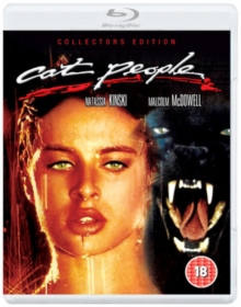 Cat People, Blu-ray  BluRay