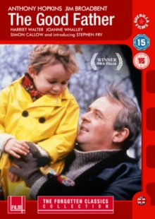 Good Father, DVD DVD