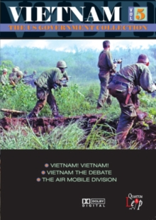 Vietnam - The US Government Collection: Volume 5, DVD  DVD