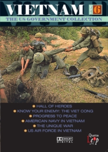 Vietnam - The US Government Collection: Volume 6, DVD  DVD
