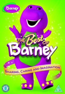 Barney: The Best of Barney, DVD  DVD