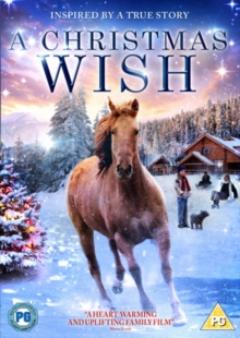 A   Christmas Wish, DVD DVD