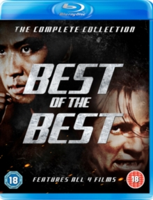 Best of the Best: The Complete Collection, Blu-ray BluRay
