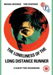 Loneliness of the Long Distance Runner, Blu-ray BluRay