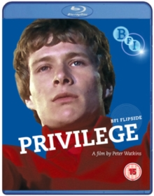 Privilege, Blu-ray  BluRay