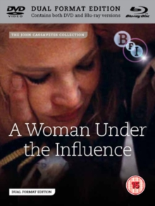 A   Woman Under the Influence, DVD DVD