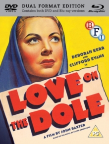 Love On the Dole, Blu-ray  BluRay
