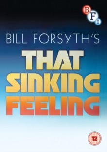 That Sinking Feeling, DVD  DVD