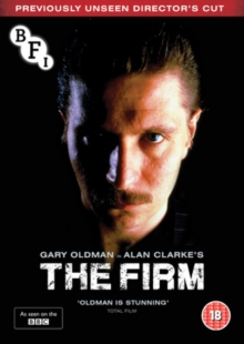 The Firm: The Director's Cut, DVD DVD