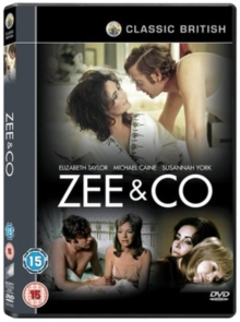 Zee and Co., DVD  DVD