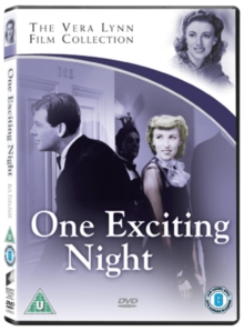 One Exciting Night, DVD  DVD