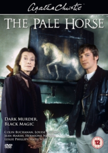 Agatha Christie's the Pale Horse, DVD  DVD