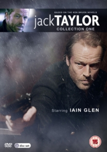 Jack Taylor: Collection One, DVD  DVD