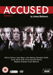 Accused: Series 2, DVD  DVD