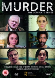 Murder: The Complete Series, DVD DVD