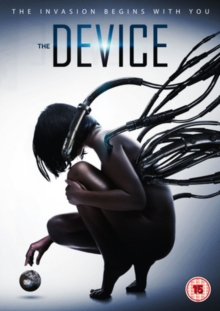 The Device, DVD DVD