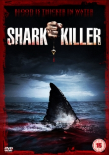 Shark Killer, DVD  DVD