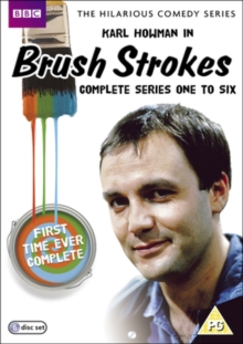 Brush Strokes: The Complete Series One to Six, DVD  DVD