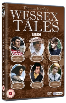 Wessex Tales, DVD  DVD