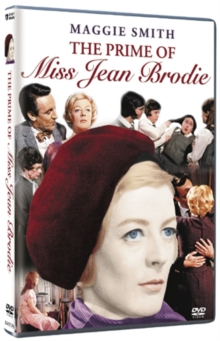 The Prime of Miss Jean Brodie, DVD DVD