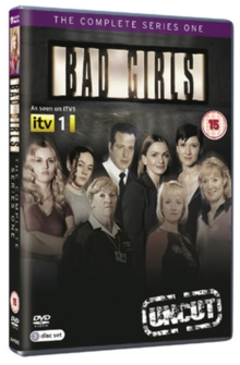 Bad Girls: Series 1, DVD  DVD