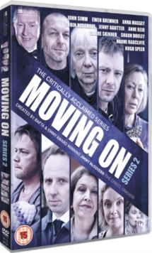 Moving On: Series 2, DVD  DVD