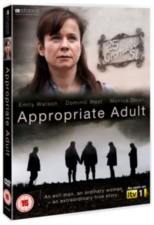 Appropriate Adult, DVD  DVD