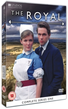 The Royal: Series 1, DVD DVD