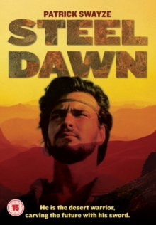 Steel Dawn, DVD DVD