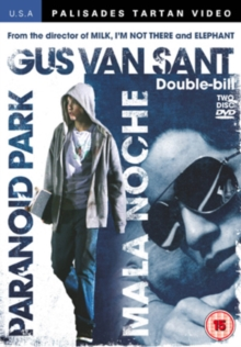 Gus Van Sant Double Pack, DVD  DVD