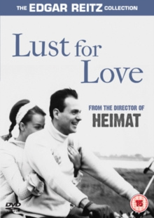 Lust for Love, DVD  DVD