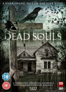 Dead Souls, DVD  BluRay