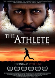 The Athlete, DVD DVD