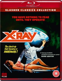 X-ray, Blu-ray  BluRay