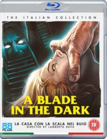 A   Blade in the Dark, Blu-ray BluRay