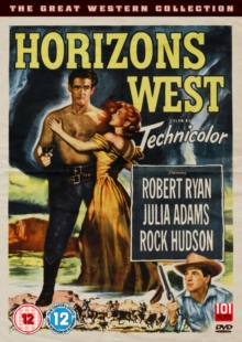 Horizons West, DVD  DVD