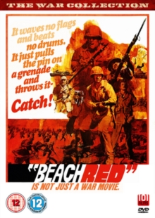 Beach Red, DVD  DVD