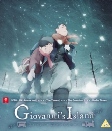 Giovanni's Island, Blu-ray  BluRay