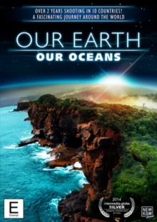 Our Earth, Our Oceans, DVD  DVD