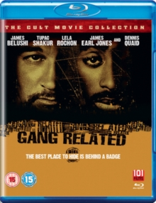 Gang Related, Blu-ray  BluRay