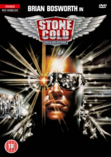 Stone Cold, DVD DVD