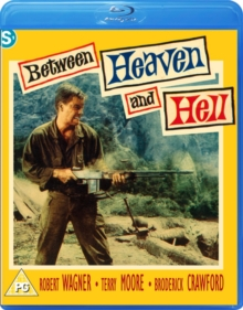 Between Heaven and Hell, Blu-ray BluRay