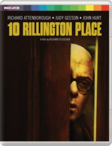 10 Rillington Place, Blu-ray BluRay