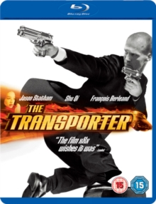 The Transporter, Blu-ray BluRay